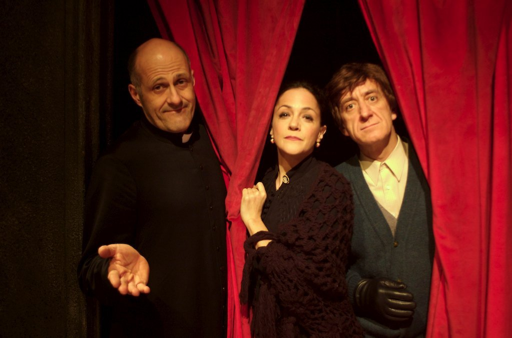Grisù, Giuseppe e Maria