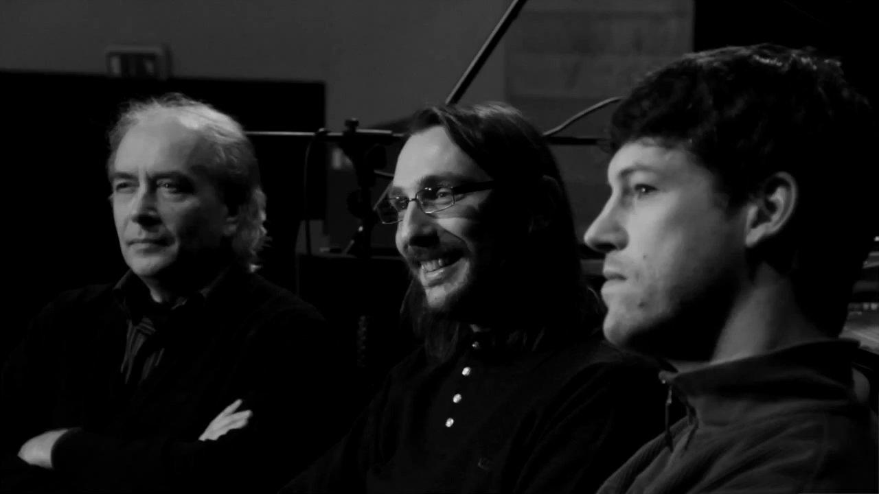 Juri Dal Dan trio