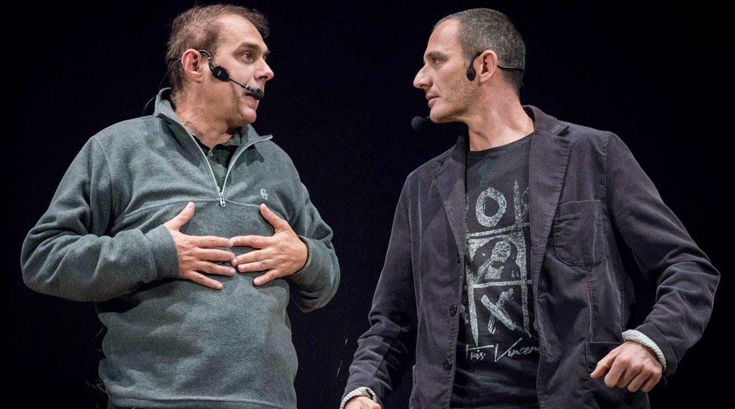 Dondarini Dalfiume Odeia Teatri Associati